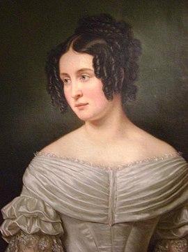 Therese, Bayern, Königin