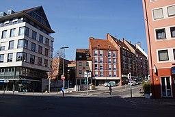 Theresienstraße - Nürnberg 002