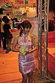 Thirty Inc. promotional models 20090213b.jpg