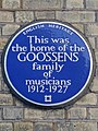This was the home of the GOOSSENS family of musicians 1912-1927.jpg