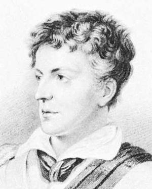 Thomas Edward Bowdich - Thomas Edward Bowdich, after William Derby.