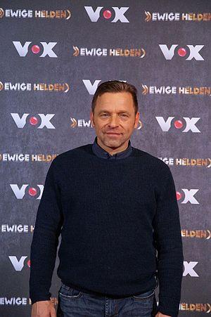 Thomas Häßler - Häßler in 2015