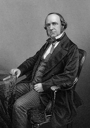 Thomas Wright (antiquarian) - Thomas Wright c. 1859