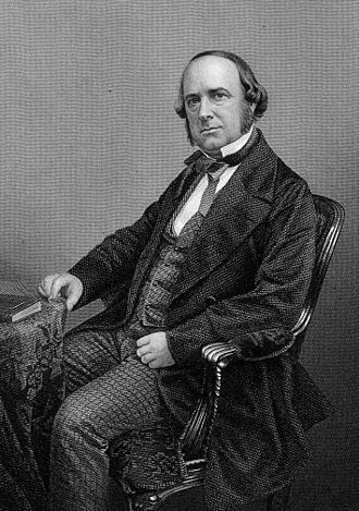 Thomas Wright (antiquarian) - Thomas Wright c. 1859