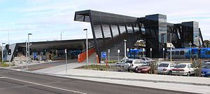 Thomastown railway station, Melbourne.jpg