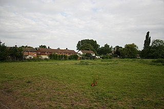 Thorney, Nottinghamshire village and civil parish in Nottinghamshire, England