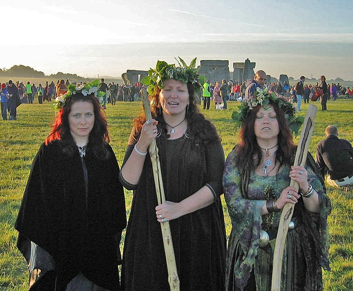 Neo Druids