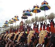 ThrissurPooram-Kuda