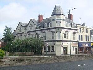 Scotland Road - Scotland Road, Liverpool