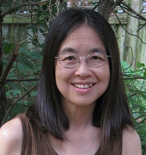 Ting Wu American geneticist