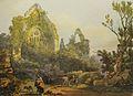 Tintern Abbey Hayman.jpg