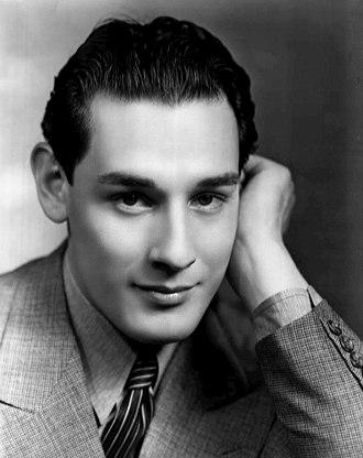 Tito Guízar - Guizar in 1935.