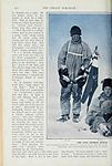 To the South Pole. Captain Scott's own story told from his journals (Page 370) BHL48505558.jpg