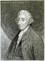 a biography of tobias george smollet Tobias george smollett (19 march 1721 – 17 september 1771) was a scottish poet and author he was best known for his picaresque novels.