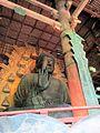 Todai-ji Daibutsu-den Hall National Treasure 国宝東大寺大仏殿21.JPG