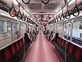 Tokyometro series2000 In the car.jpg