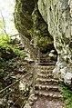 Tolmin Gorge - stairs 2.jpg