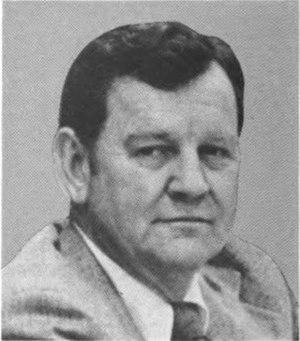 Tom Luken - Image: Tom Luken 97th Congress 1981