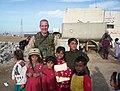 Tom Murt and Iraqi Children.jpg