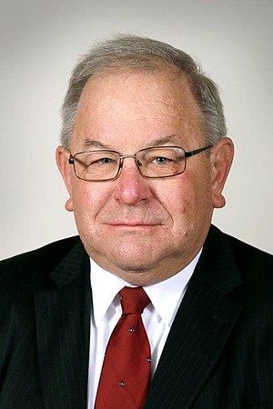 Tom Shipley (politician) - Image: Tom Shipley