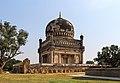 Tomb of Muhammad Quli Qutb Shah.jpg