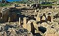 Tombs of the Kings Paphos Cyprus 29.jpg