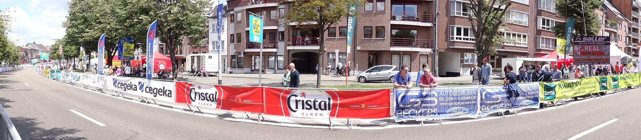 Tongeren - Ronde van Limburg, 15 juni 2014 (E053).JPG