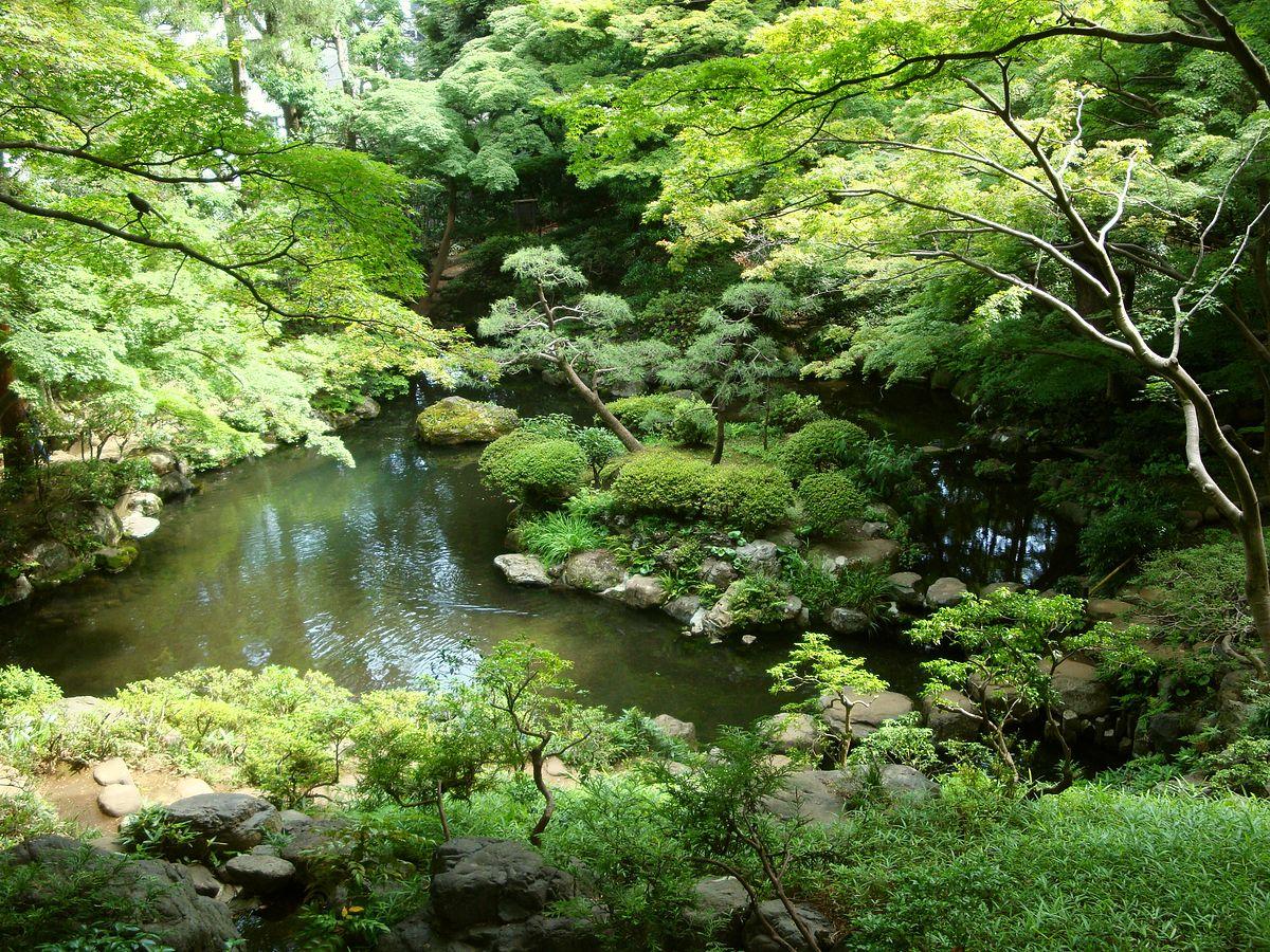 jardin de tonogayato wikip dia