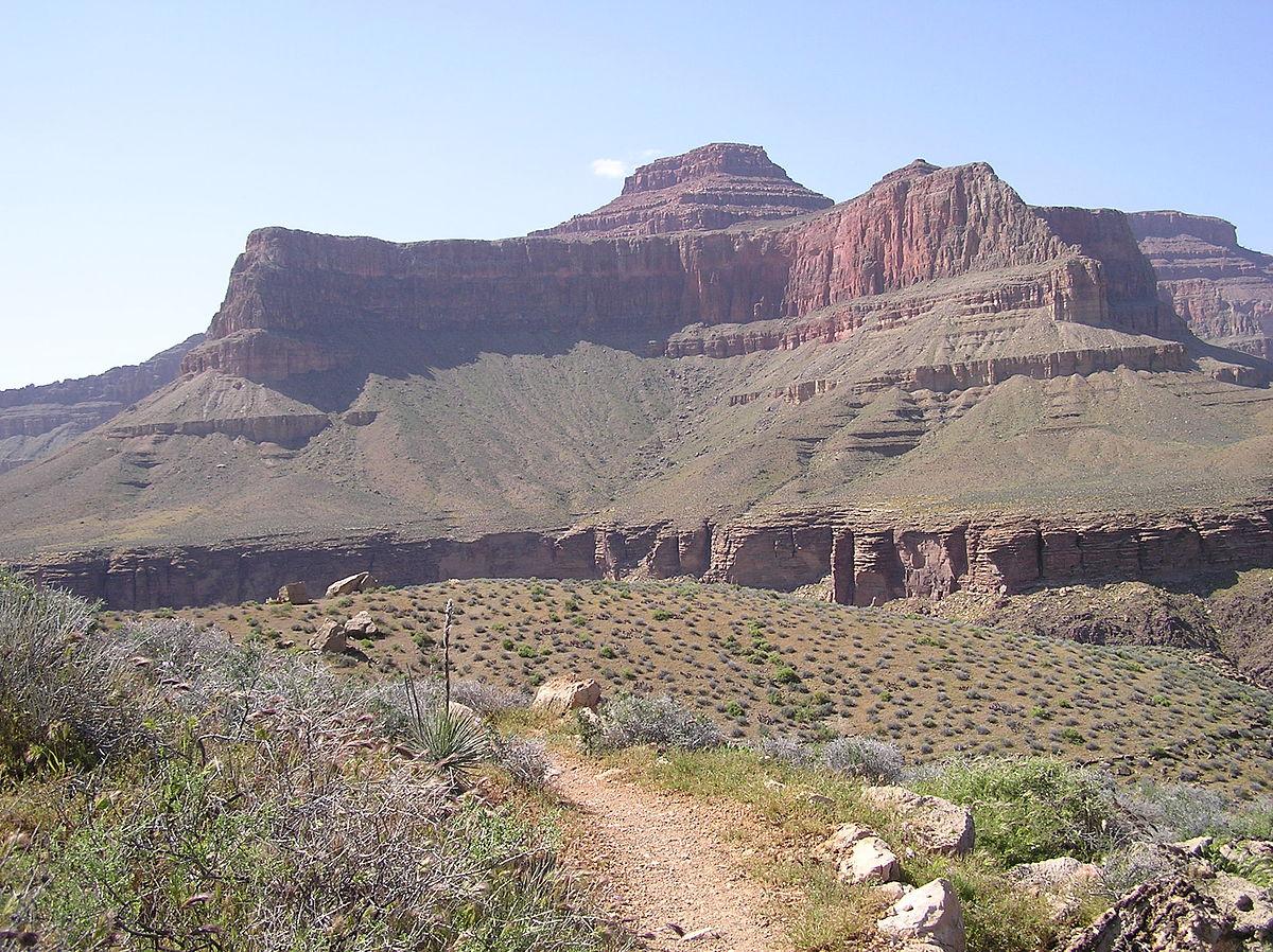 Tonto Trail - Wikipedia