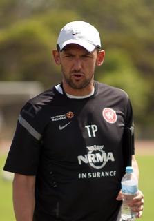 Tony Popovic Australian association football player