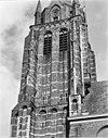 toren, detail naar het noorden - bergambacht - 20030966 - rce