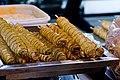 Tornado gamja (Seoul street food) tornado potato.jpg