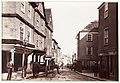 Totnes, Old Houses in High Street (10961058174).jpg