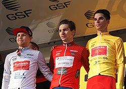 Tour des Alpes-Maritimes et du Var 2020, Étape 1.jpg