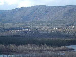Faro, Yukon - Town of Faro