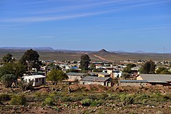 Town of Steinkopf, Richtersveld, Northern Cape, South Africa (20356674659).jpg