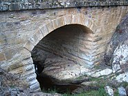 Towrang bridge