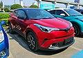 Toyota C-HR China 2019-03-20.jpg