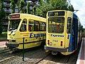 TramBrussels ligne39 BanEik 2trams.JPG