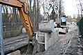 Travaux d'assainissement de la rue Ditte à Saint-Rémy-lès-Chevreuse le 7 février 2014 - 10.jpg
