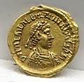 Tremisse di valentiniano III, roma 425-455 dc.jpg