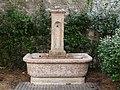 Trento-fountain in Saint Mark park 2.jpg