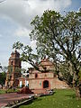 TribuVizcayanoVillageReal,Quezonjf9804 10.JPG