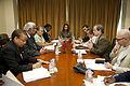 Trinidad y Tobago, reunión de cancilleres (9558087011).jpg