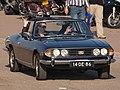 Triumph Stag dutch licence registration 14-DE-86 pic2.JPG