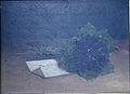 Trouillebert Paul Désiré, bouquet de violette (huile sur toile) Collection Ucciani.jpeg