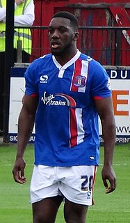 Troy Archibald-Henville English footballer and coach