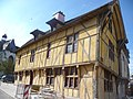 Troyes Maison dite du Dauphin.jpg