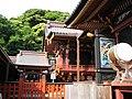 Tsurugaoka Hachiman-gu Shrine.JPG
