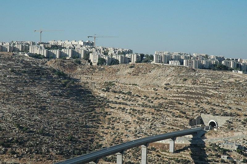 Siedlung Gilo